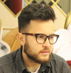 Nikita Imambajev