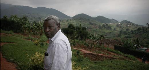 AugustinRwanda