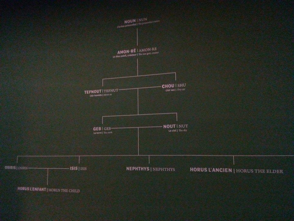arbre géné