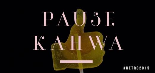 pausekahwa
