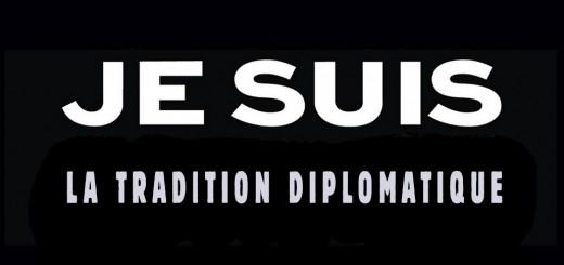 la tradition diplomatique