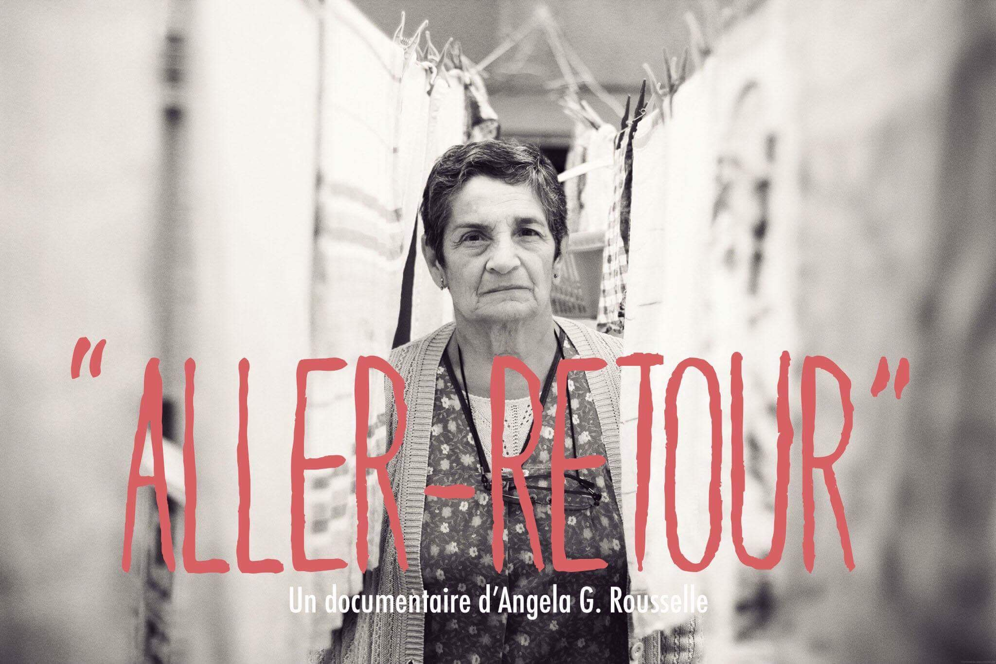 Aller-retour, documentaire sur l'immigration.