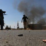© NAZEER AL-KHATIB/AFP