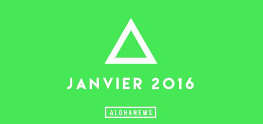 Playlist-janvier-2016