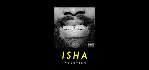 Isha-interview