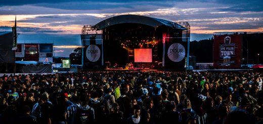 Scène Last Arena / © Wikipédia