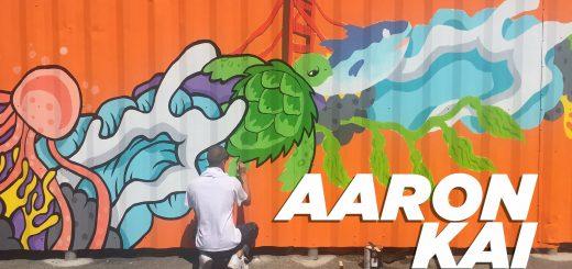 Aaron-Kai