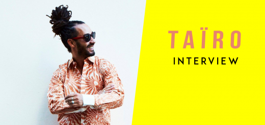 Tairo-Interview