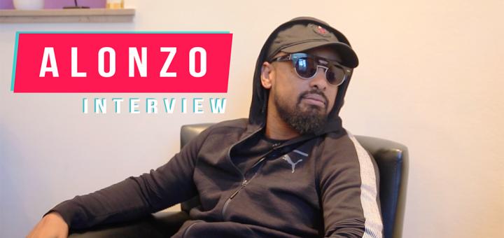 Interview Alonzo Se Livre A 100 Alohanews