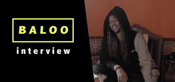 Baloo-interview