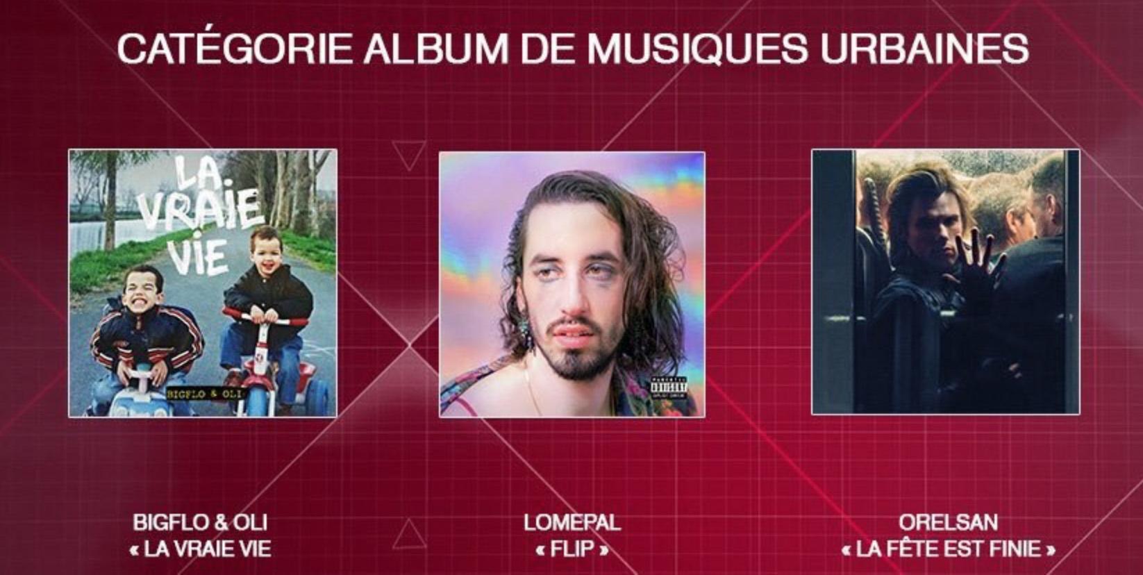 Le rap aux Victoires de la musique 2018 : où sont les Autres ? - Alohanews