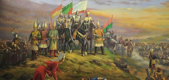 Le Maroc Une Province Ottomane Les Origines Alohanews