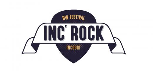 Festival Inc'rock 2018