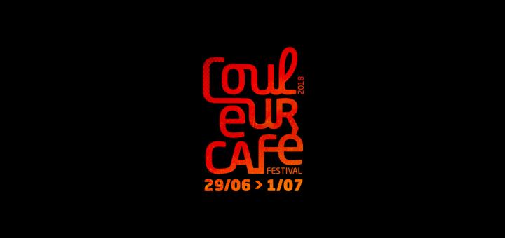Couleur Café 2018