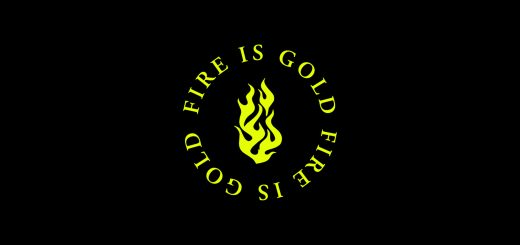 Fire is Gold