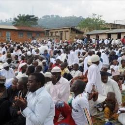 Islam en RDC