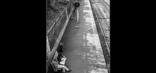 Des vies d'humains © Hashka
