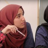 Entrepreunariat féminin au Maroc