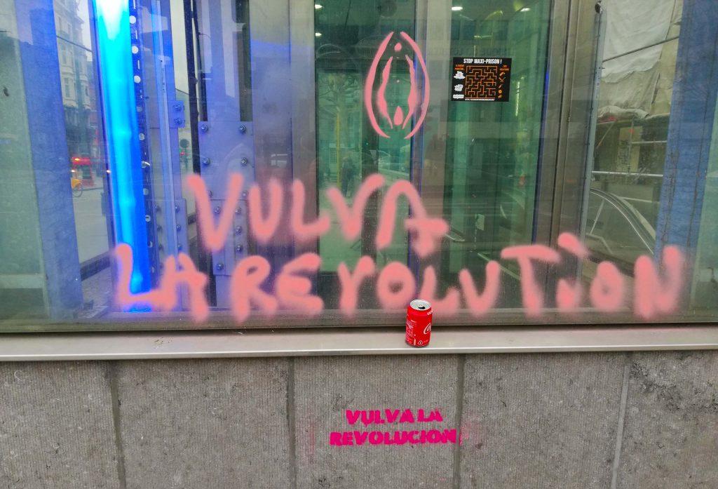 Vulva Revolution