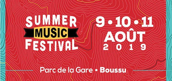 Summer Music Festival 2019