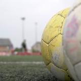 Football et réfugiés