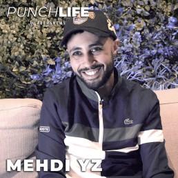 Mehdi YZ